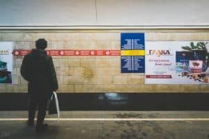Khreshchatyk Metro Station