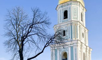Tourist Attractions in Kiev, Ukraine