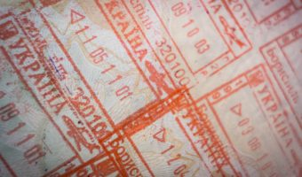 Ukrainian Visa