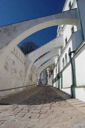 Pechersk Lavra, Caves Monastery, Kiev Ukraine